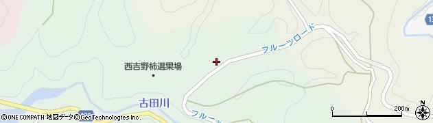 伊那運送株式会社 奈良営業所周辺の地図