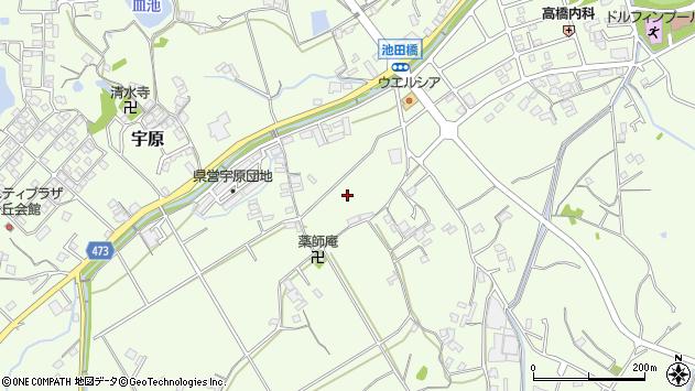 〒656-0054 兵庫県洲本市宇原の地図