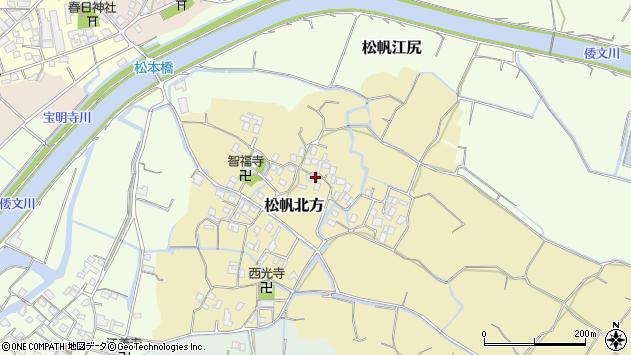 〒656-0301 兵庫県南あわじ市松帆北方の地図