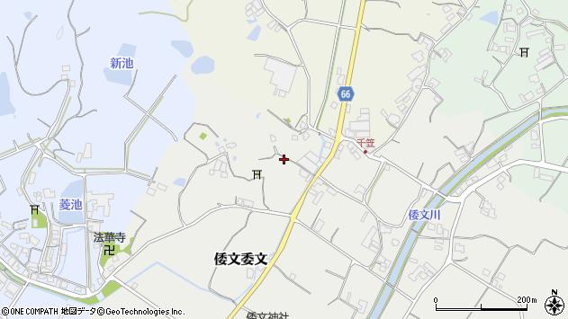 〒656-0412 兵庫県南あわじ市倭文委文の地図