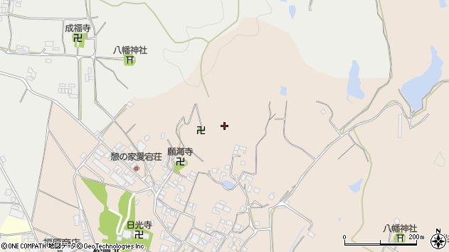 〒656-0307 兵庫県南あわじ市松帆檪田の地図