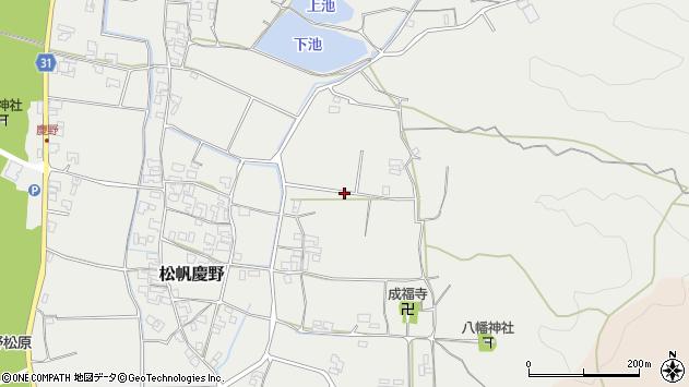 〒656-0306 兵庫県南あわじ市松帆慶野の地図