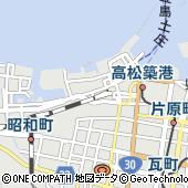 四鉄サービス株式会社 JR四国本社食堂