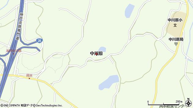 〒656-0002 兵庫県洲本市中川原町中川原の地図