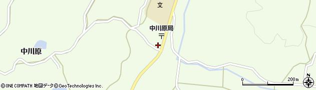 洲本市役所 中川原行政連絡所周辺の地図