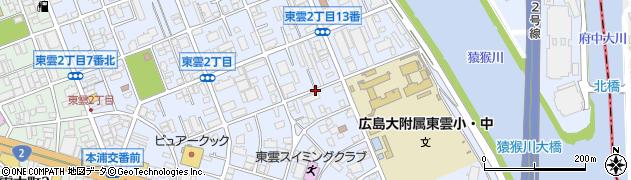 広島 市 南 区 天気