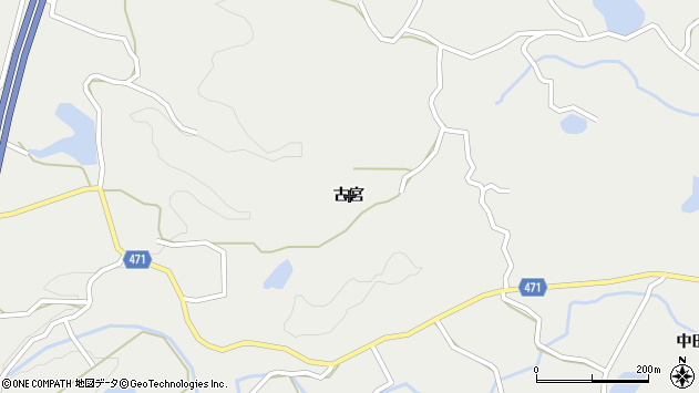〒656-2123 兵庫県洲本市安乎町古宮の地図