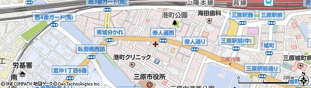 広島 三原 天気