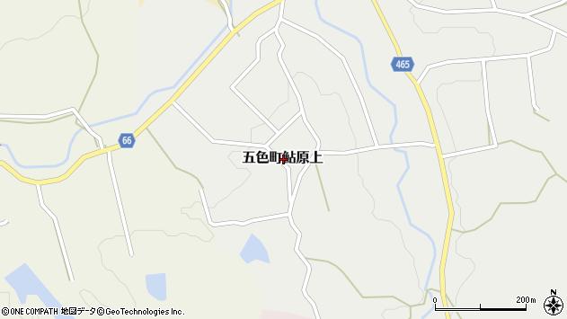 〒656-1322 兵庫県洲本市五色町鮎原上の地図