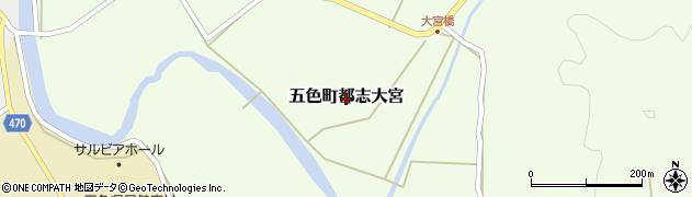 石田木材有限会社周辺の地図