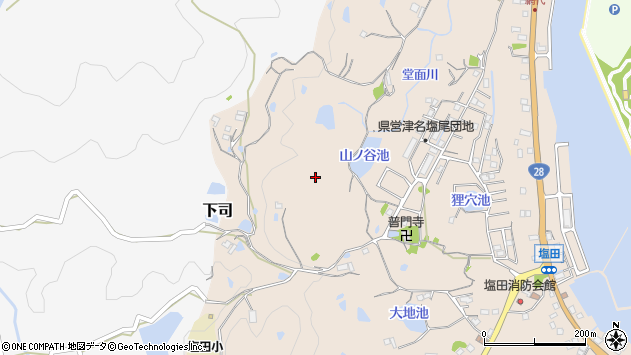 〒656-2141 兵庫県淡路市塩尾の地図
