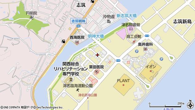 〒656-2132 兵庫県淡路市志筑新島の地図