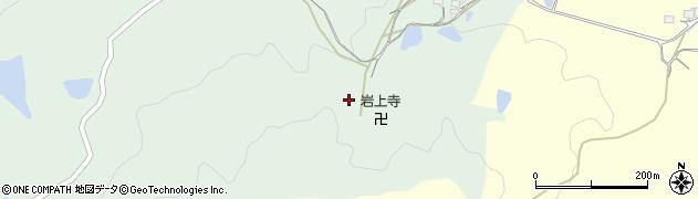 兵庫県淡路市柳澤乙周辺の地図