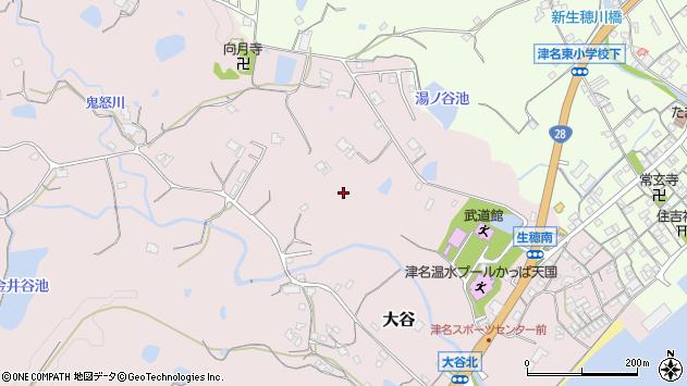 〒656-2224 兵庫県淡路市大谷の地図
