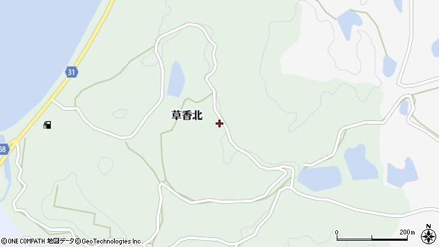 〒656-1558 兵庫県淡路市草香北の地図