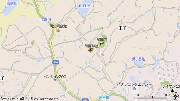 〒656-2162 兵庫県淡路市王子の地図