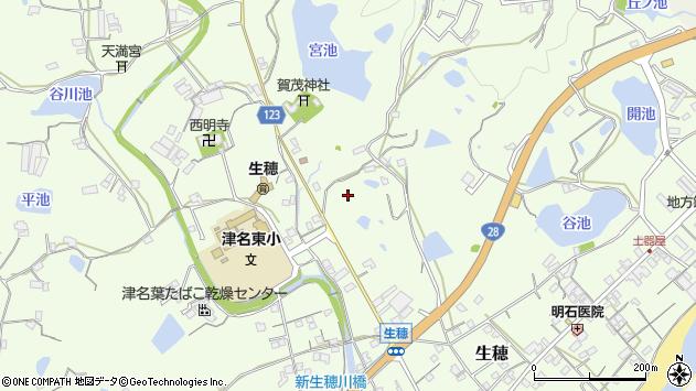〒656-2223 兵庫県淡路市生穂の地図