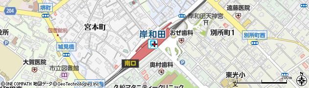 市 天気 岸和田