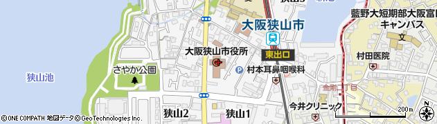 市 天気 狭山 大阪