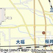 TSUTAYA桜井店駐車場