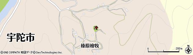永勝寺周辺の地図