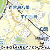 大阪府堺市北区中百舌鳥町5丁758