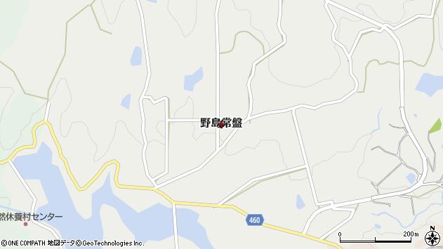 〒656-1726 兵庫県淡路市野島常盤の地図