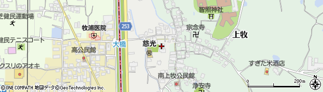光専寺周辺の地図
