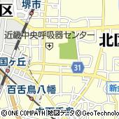 大阪府堺市北区長曽根町1612