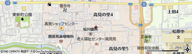 大阪 松原 市 天気