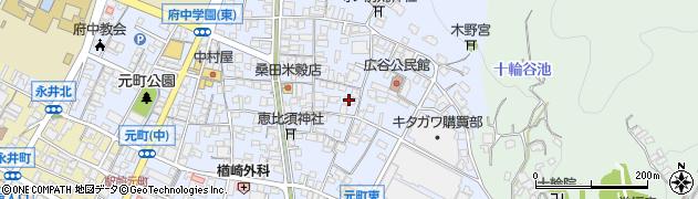 府中 天気 広島 市