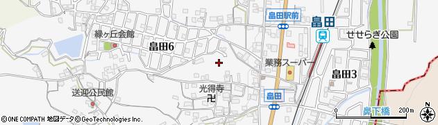 寺町 天気 王