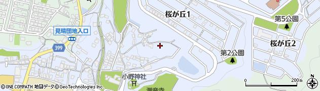 北川鉄工所寮周辺の地図