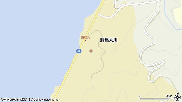 〒656-1723 兵庫県淡路市野島大川の地図