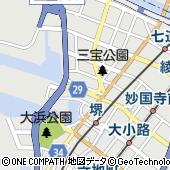 大阪府堺市堺区神南辺町5丁
