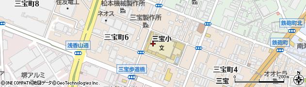 天気 予報 堺 市 堺市堺区の10日間天気(6時間ごと) -