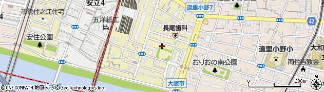 府営両国住宅周辺の地図