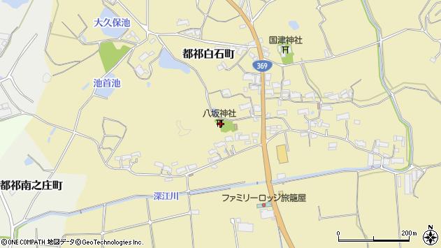 〒632-0221 奈良県奈良市都祁白石町の地図