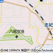 大阪府八尾市田井中