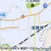奈良県生駒郡斑鳩町五百井