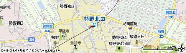 奈良県生駒郡三郷町周辺の地図