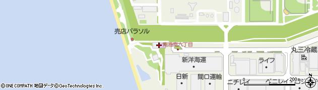 天気 南港