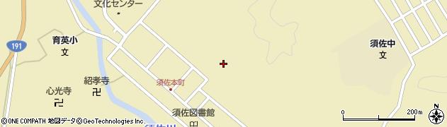大薀寺周辺の地図