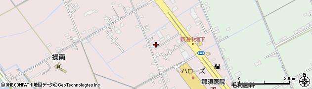 岡山県岡山市中区江崎489周辺の地図