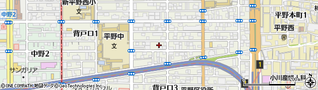 大阪 市 平野 区 天気