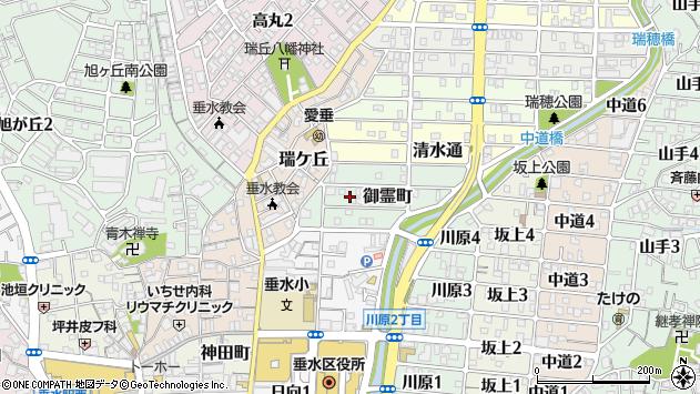 〒655-0024 兵庫県神戸市垂水区御霊町の地図