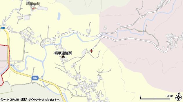 〒630-8411 奈良県奈良市高樋町の地図