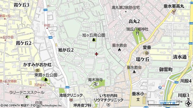 〒655-0033 兵庫県神戸市垂水区旭が丘の地図