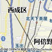 大阪府大阪市西成区