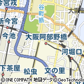 りそな銀行近鉄大阪阿部野橋駅 ATM